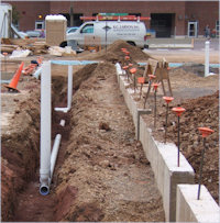 Industrial Plumbing and Pipe Service