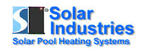 Solar Industries Solar Pool Heating Systems